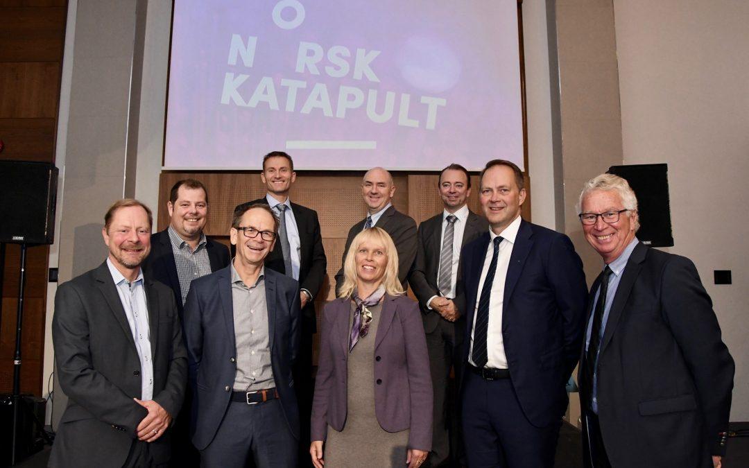Katapult FutureMat, Foto: Arne Roger Janse