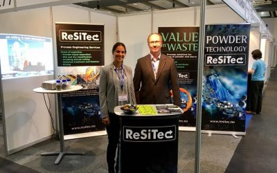 Do you want to be a part of ReSiTec?