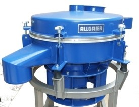 Sieving systems