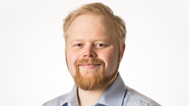 Håkon T. S. Jørgensen